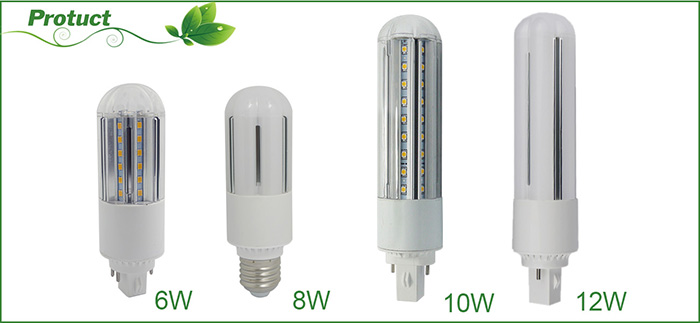 6 W 8 W 10 W 12 W LED corn light