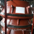 symons parts bowl linder good quanlity cone crusher spare parts wearing parts