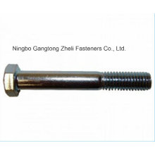 En14399 High Strength Large Hex Head Bolt/Structural Bolt
