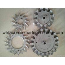 Piezas de fundición de precisión de hardware de acero inoxidable (inversión de fundición)