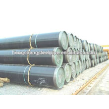 Termal insulation steel pipe China supplier