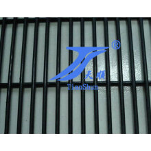 High Security Prison Wire Mesh Fence