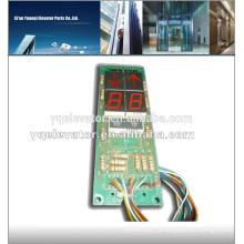 Детали лифта Hitachi для лифтов для печатных плат 23500914-E