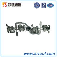 Fabrique la alta calidad Squeeze Casting para el proveedor de piezas de mecanizado