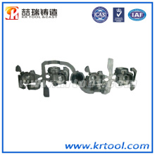 Manufacture High Quality Squeeze Casting for Machining Parts Supplier