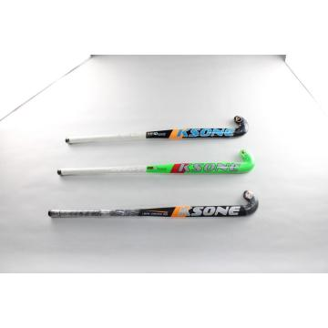 Custom Carbon Fiber Field Hockey Sticks
