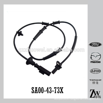 New arrival auto front wheel ABS sensor ABS wire SA00-43-73X for Mazda Haima 484Q
