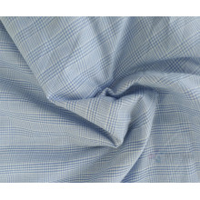Plain Striped Soft 100% Cotton Fabric Textile