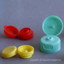 China Taizhou ODM preço competitivo tampa de água molde para tampão de toothpaste usado molde do tampão de plástico