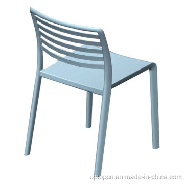 Simple Outdoor Garden Cafe Dining Chair (sp-uc025)
