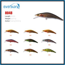 5/6.5g Floating/Sink Hot Selling Item Fishing Bait for Fishing Ta