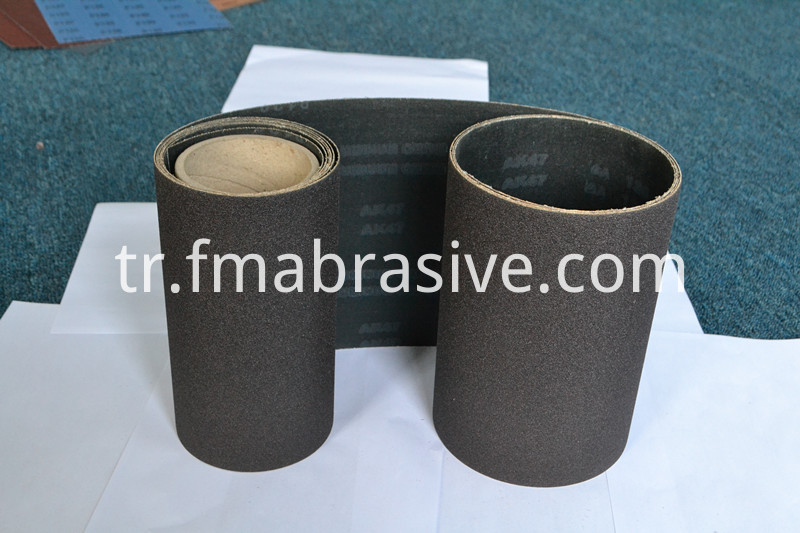 AK47 abrasive cloth