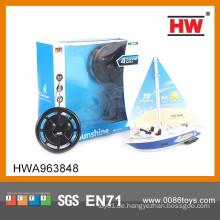 Heiße Verkäufe Neue 30CM 4CH RC Boots-Form enthält keine Batterien