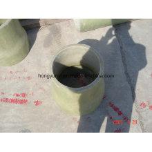 Hand Made FRP / Fiberglass Fittings