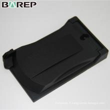 BAO-002 Ménage pour la couverture de garde d'interrupteur de sécurité de produit d'éclairage