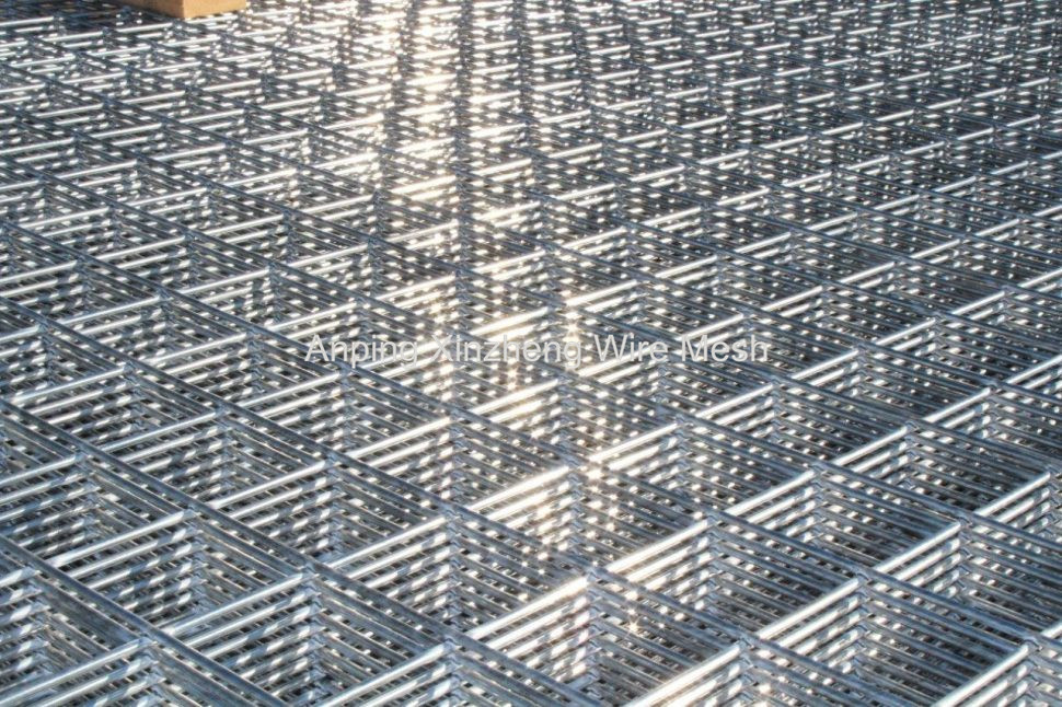 Welded Wire Mesh SS 304