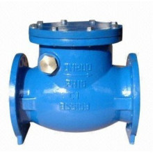 Used Non Return Check Valve