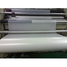 Tinta de impressão de superfície de gravura baseada em água para impressão de filme PP / PE