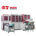 High Speed ​​Box Making Machine