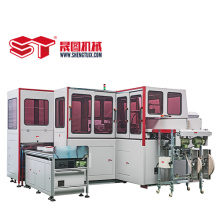 High Speed ​​Case Making Machine voor notebooks