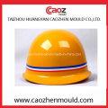 Plastikhut / Sicherheitsmütze / Helmform
