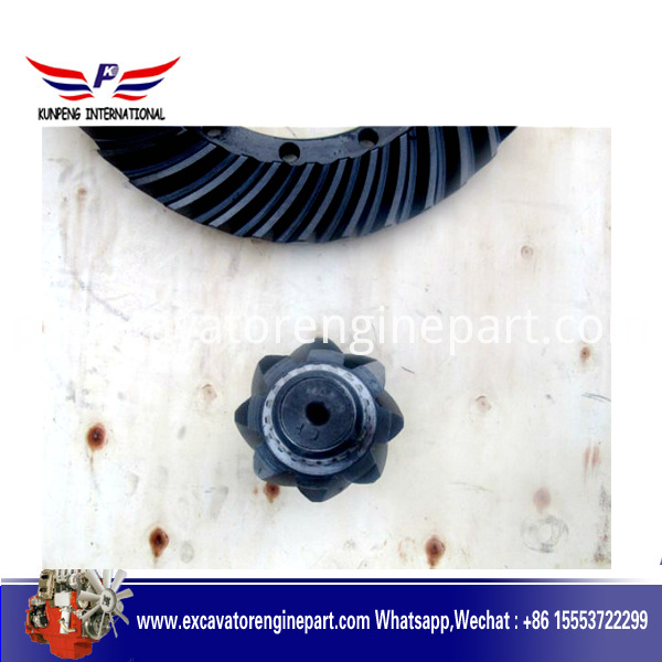 43a0148 43a0129 Gear Ring Clg862 Wheel Loader Parts