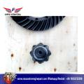 Liugong Loader Spare Parts Spiral Bevel Gear 43A0129