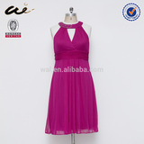 hot new 2014 fashion style pink party dresses for teens