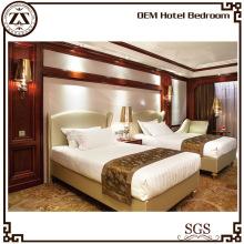 OEM fabricante Holiday Inn Hotel muebles de dormitorio
