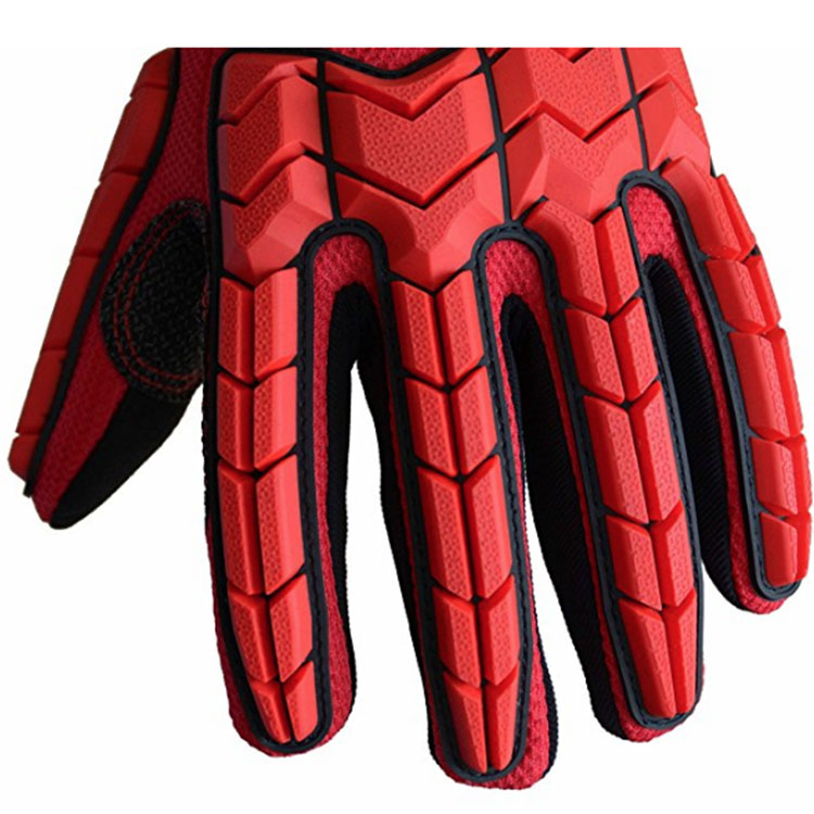 Mechanical Working Gloves