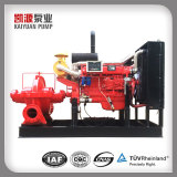 Shanghai Kiayuan Diesel Pump For Agriculture and Fire Fighting