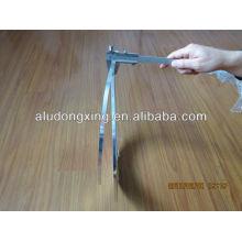 Barra de espaçador barra tira de alumínio
