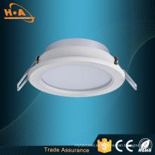 Lámpara de la luz de 12W LED proyector Downlight con Ce RoHS