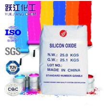 Precipitated Sio2 600mesh / White Carbon Black Manufacturer