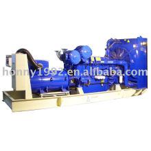 Reino Unido power diesel conjuntos geradores 880KW / 1100KVA