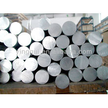 6262 barra redonda de liga leve de alumínio