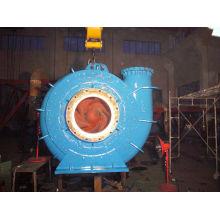 FGD Slurry Pump för Desulfurizing Processing TL (R)
