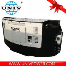 Reefer Contaier Conjunto de Gerador Diesel de Clip-on (UDW24E)