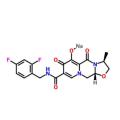 CAS 1051375-13-3, Cabotegravir Sodium