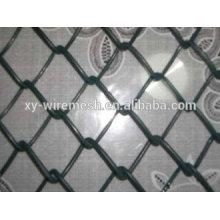 Venta caliente Chain Link Fence 25years Fábrica