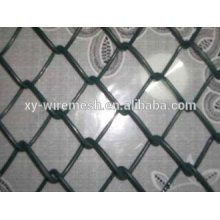 Hot Sale Chain Link Fence 25 ans usine