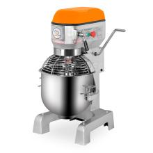 high speed electric CE beater whisk 10 liter belt driven mixing cake equipment /cake making machine /cake machine