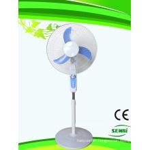 16 Inchs 12V DC Fan Stand Fan Solar Fan (SB-S-DC16C)