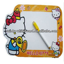 magnet Cartoon board