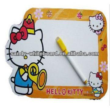 magnet Cartoon board