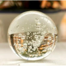 Exquisite Crystal Crafts Fashionable Crystal Fountain Ball