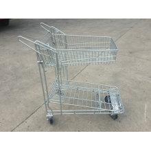 Shopping Trolley/Cargo Cart
