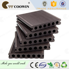 round hole high strength composite wood decking