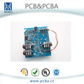 Placa de Control Circuito Fr4 Impresora 4 Capa Pcba Integrated Electronic ru 94v0 Rohs Pcb Junta Asamblea Fábrica