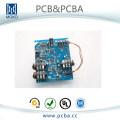 Контроль плате принтера монтажом fr4 4 слоя pcba встроенный Электронный ру 94v0 RoHS и агрегат доски PCB завод